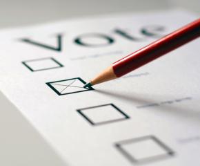 Около 7,2% е избирателната активност в област Ямбол към 10 часа