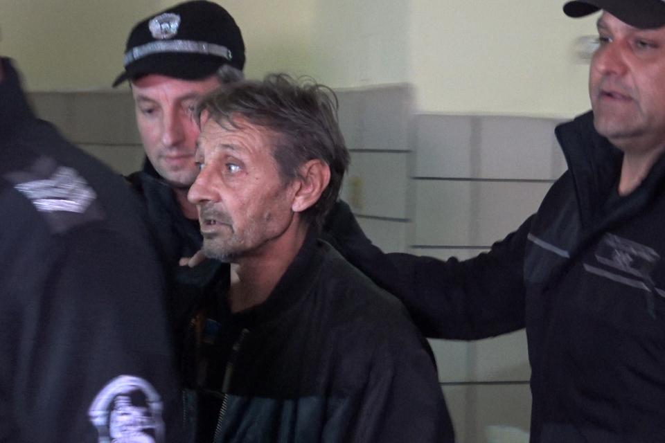 """Върховният касационен съд остави в сила решение на бургаските апелативни съдии, с което е потвърдена присъда в размер на 15 години """"лишаване от свобода"""",..."""