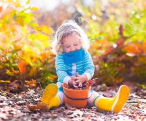 Октомври започва с лятно време