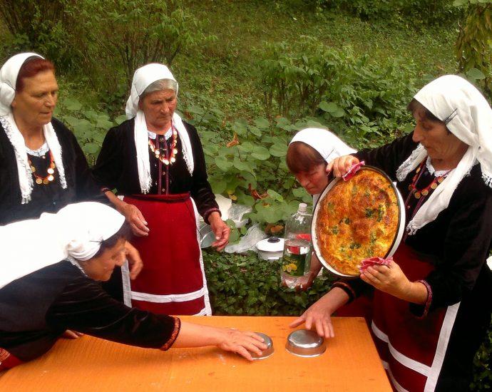 """Нова платформа ще популяризира културата и туризма в Югоизточна България. Платформата носи името """"СтраСакИР"""" и обединява съкращенията на Странджа, Сакар..."""