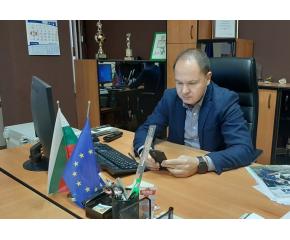 Онлайн заседание на областните управители с министрите на образованието и здравеопазването