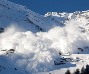 Опасност от лавини има днес