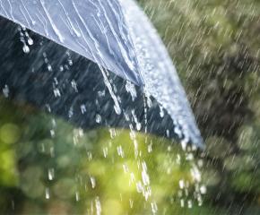 Оранжев код за валежи в Ямбол и още 4 области на страната