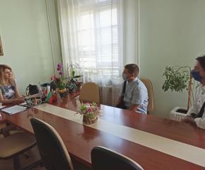 """Организаторите на """"Карандила рита"""" благодарят на кмета на община Сливен Стефан Радев"""
