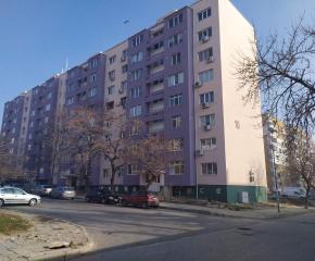 Още един блок в Сливен е с изцяло нова визия