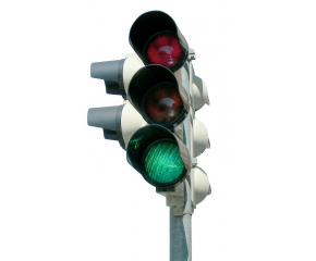 Още един светофар в Сливен е с изцяло подменена сигнализация