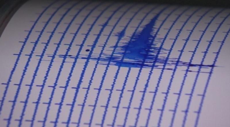 Земетресение с магнитуд 3,3 по скалата на Рихтер е регистрирано на територията на България, близо до Пазарджишко, съобщава БНР. Земният трус е усетен...