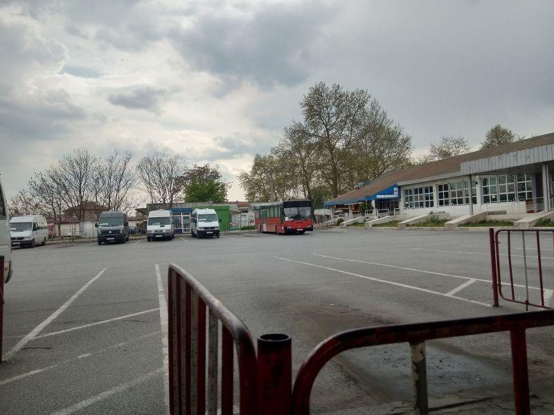 """Още три ямболски фирми за автобусни превози получават помощ от държавата по процедурата """"Подкрепа за малки и средни предприятия, извършващи автобусни превози,..."""