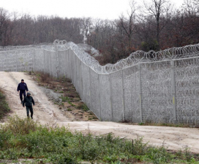 Осъдиха двама кюрди с български адреси за опит да преминат нелегално в Турция