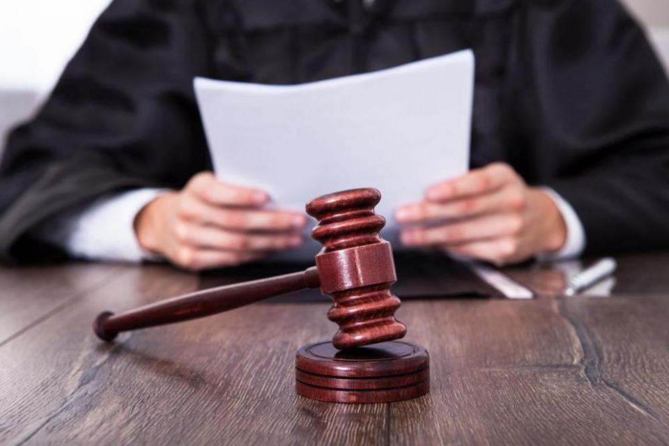 """По обвинителен акт на Окръжна прокуратура-Ямбол бе наложено наказание от 17 години """"лишаване от свобода"""" спрямо мъж, който е подсъдим за това, че умишлено..."""