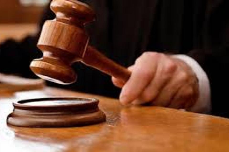 """По внесен обвинителен акт на Районна прокуратура – Сливен бе наложено условно наказание от пет месеца """"лишаване от свобода"""", условно спрямо адвокат от..."""