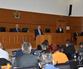 Отбебязват тържествено в Общински съвет Пловдив учредяването на Българската екзархия