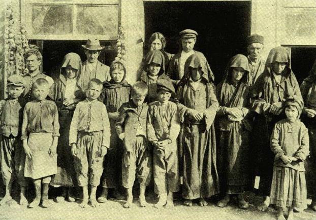 През 1903 г. на Петрова нива се събират 300 души - делегати, войводи, четници и решават да се вдигнат на въстание. В Скопския, Битолския и Солунския вилает...
