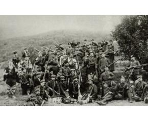 Отбелязваме 145 години от Старозагорското въстание