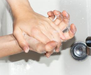 Отбелязваме Деня на чистите ръце