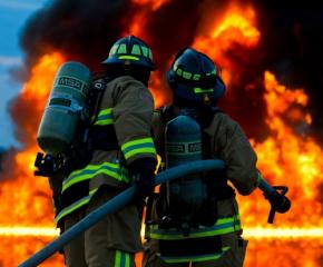 Отбелязваме Международния ден на пожарникаря
