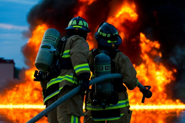 На 4-и май се отбелязва професионалният празник на пожарникарите. Покровител на тази професия е католическият светец св. Флориан – австрийски християнин,...