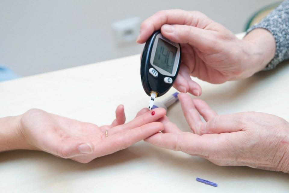 Отбелязваме Световния ден за борба с диабета. По данни на Световната здравна организация, от него страдат над 360 милиона души. Всяка година нови 7 милиона...