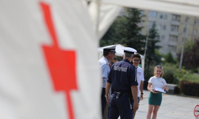 Днес е Световния ден на първата помощ. Отбелязват го у нас Българският червен кръст заедно с другите национални дружества на Червения кръст и Червения...