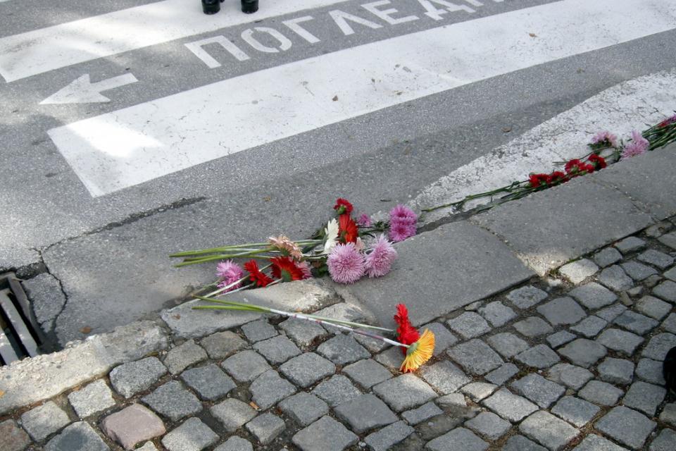 Световният ден за възпоменание на жертвите от пътнотранспортни произшествия се отбелязва всяка трета неделя на месеца ноември. Тази година той е на 17...