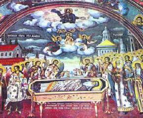 Отбелязваме Успение на свети Йоан Рилски