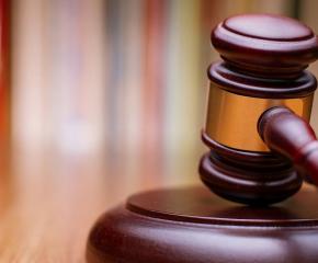 Отчетоха ръст на внесените прокурорски актове в съда през 2020 година
