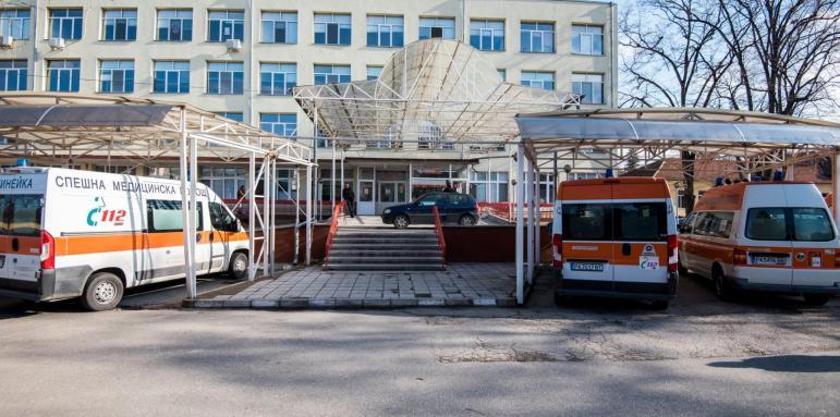 Отделението по реанимация и интензивно лечение в пазарджишката многопрофилна болница отново е поставено под48-часова карантина. Причината за това са...