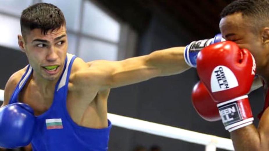Главната комисия е отхвърлила контестацията на българския отбор за загубата на Даниел Асенов на четвъртфиналите на световното първенство по бокс в Екатеринбург,...