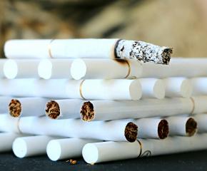Откриха близо 34 000 кутии цигари без акцизен бандерол