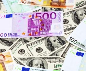 Откриха недекларирана валута на стойност над 850 000 лева