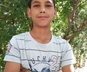 Откриха невредим 14-годишния Ицо