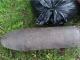 Откриха снаряд при отстраняване на ВиК авария в Сливен