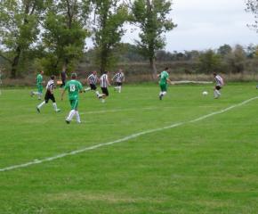 Откриват футболните първенства сред аматьорите в събота