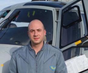 Откриват изложба в памет на пилот, спасил свои колеги с цената на живота си
