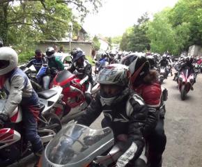Откриват пролетния мотосъбор край Ямбол
