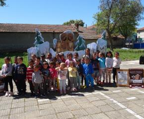 Откриват се пътуващи театрални работилници за деца и възрастни