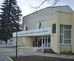 """Откриват """"Смешното в училище"""" с карикатури и рисунки в Добрич"""