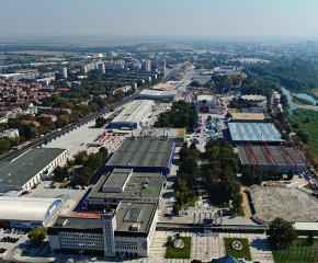 Откриват техническия панаир в Пловдив