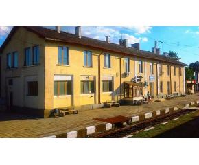 Отмениха влаковете от Зимница към Сливен и Карлово