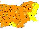 Отново оранжев код и горещо време в Ямбол