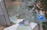 Отново вандалски набези на обществени обекти в Сливен