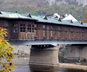Отварят част от туристическите обекти в Ловеч за посещения