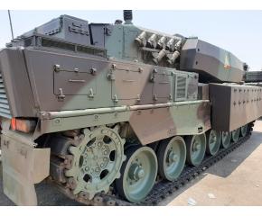 Отварят офертите за новите машини на пехотата днес
