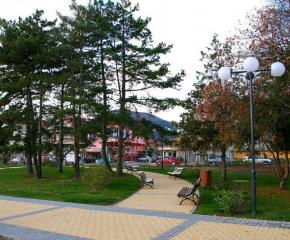 Отварят парковете в Сливен след 10,30 часа днес