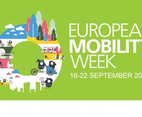 Отворена е за регистрация платформата на Европейската седмица на мобилността
