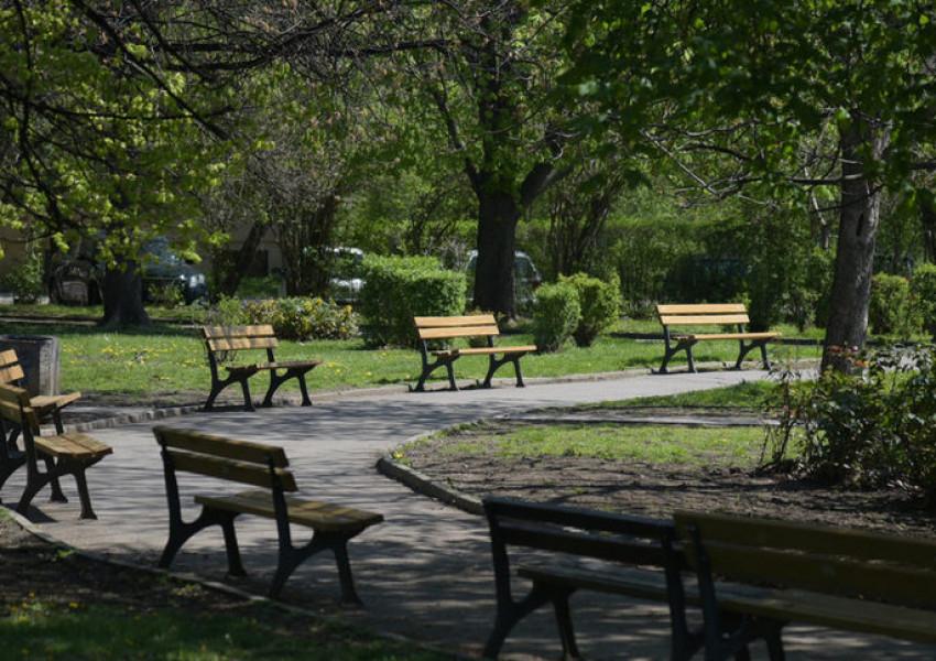 Министърът на здравеопазването издаде нес заповед, с която разрешава посещенията на градски паркове и градини за деца до 12 години и за собственици на...