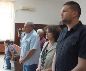 Пак отложиха делото на нападателите на таксиметровия шофьор от Ямбол