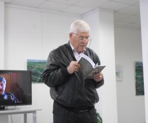 В памет на Стефан Чирпанлиев организират творческа вечер