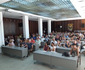 Партньорството между Община Сливен и синдикалните организации е на много добро ниво, заяви кметът Стефан Радев