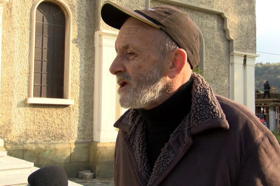 Държавата отказа социална пенсия на 72-годишен мъж от Велико Търново, защото жена му получавала 176 лв. Възрастното семейство няма пари за храна и лекарства...